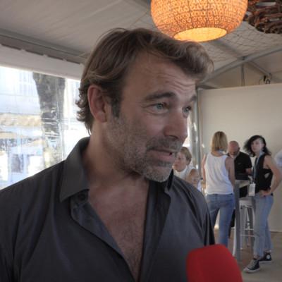 Patrick Puydebat Nicolas Les Mystères de l'amour Festival Fiction La Rochelle