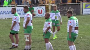 Rugby. Promotion honneur. La compo du Rugby Marans face au RC Palaisien ce dimanche