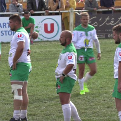 Rugby Marans