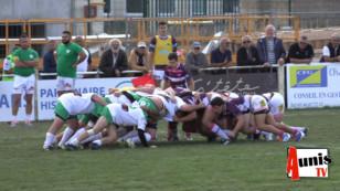 Rugby. Promotion honneur. Marans s'impose face à Limoges 35 à 18.
