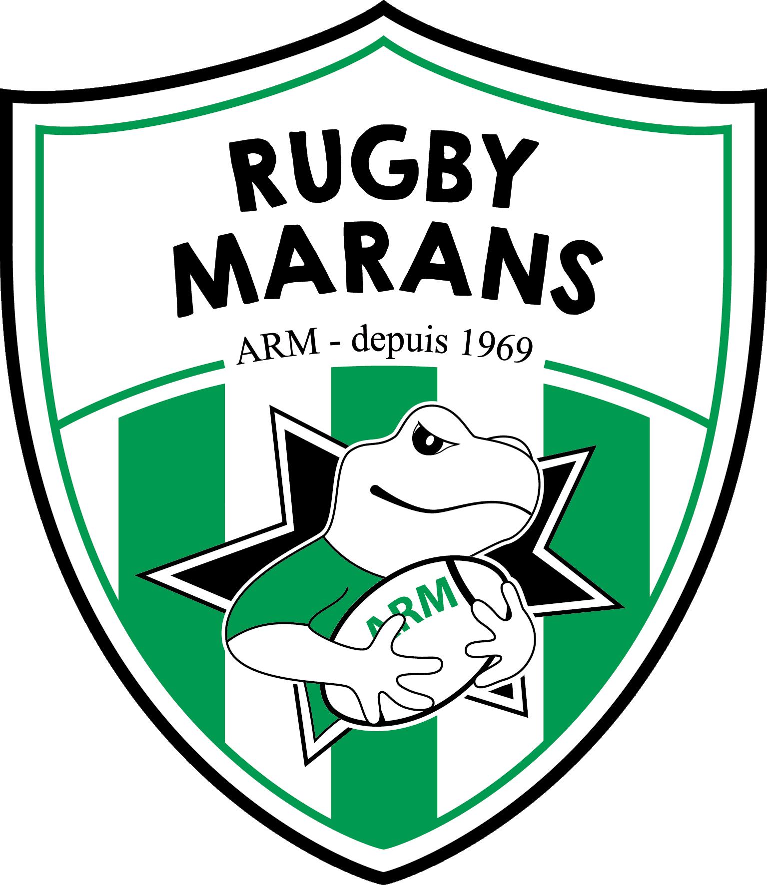 ARM Rugby Marans