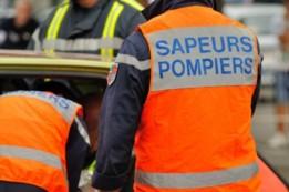 Berneuil : deux blessés graves et un léger dans un accident de la route