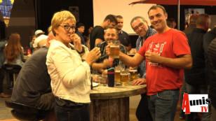 La fête de la bière de La Ronde a toujours autant de succès