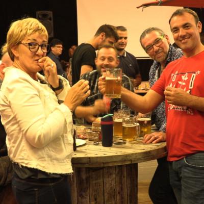 Fête de la bière La Ronde 2019