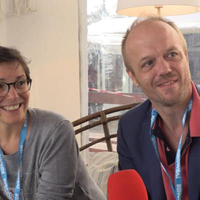 Festival fiction La Rochelle coach acteurs