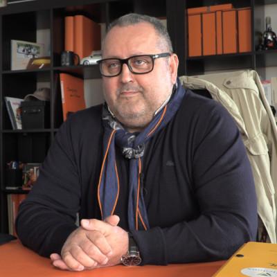 François Vendittozzi Villedoux municipales 2020