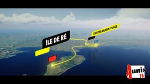 Tour de France 2020 : une vraie vitrine pour la Charente-Maritime, l'Aunis et le Marais Poitevin