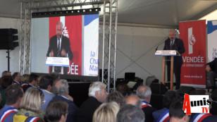 Les élus locaux réclament à l'Etat une liaison routière entre la Vendée et la Charente-Maritime