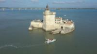 Fort Louvois charente-maritime