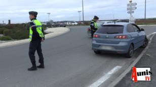 Charente-Maritime : infractions routières et morts sur les routes, un problème de comportement selon les autorités