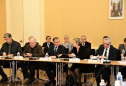Charente-Maritime : une réunion au sommet pour une alternative à l'A831