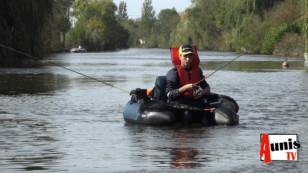 Marans : record de fréquentation battu pour le concours de pêche Urban Fishing Carnassiers