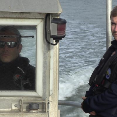 gendarmerie Brigades nautiques La Rochelle
