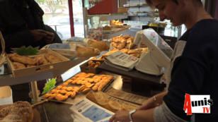 Charente-Maritime : une campagne de prévention de la gendarmerie passe par les boulangeries