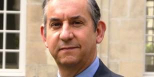 Nicolas Basselier, nouveau préfet de la Charente-Maritime