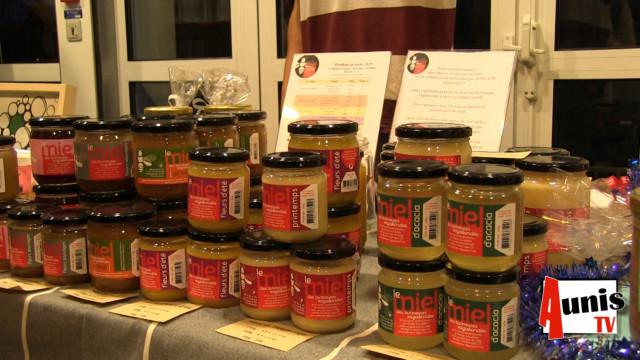 Ma-Coop Supermarché participatif La Rochelle Miel