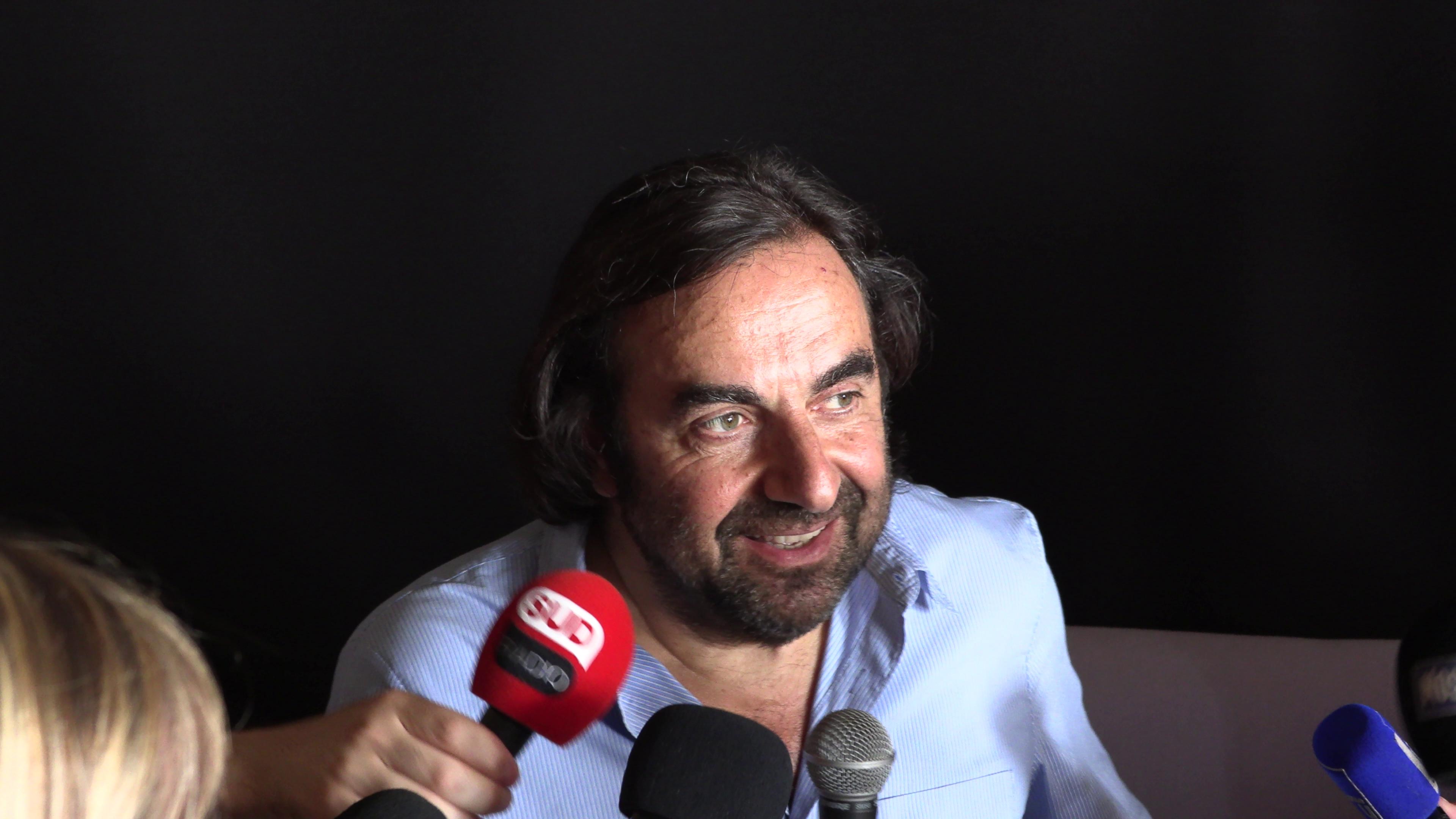 Manoukian Francos 2019 AUNISTV