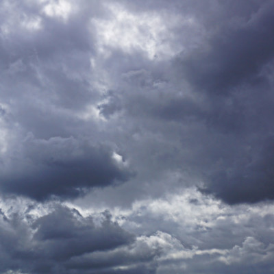 ciel gris-bleu AUNISTV