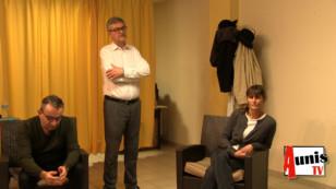 Sortir en Aunis : Périgny. Le Théâtre de la Moulinette joue Tapage Nocturne