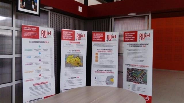 expo la ronde PLUI-H