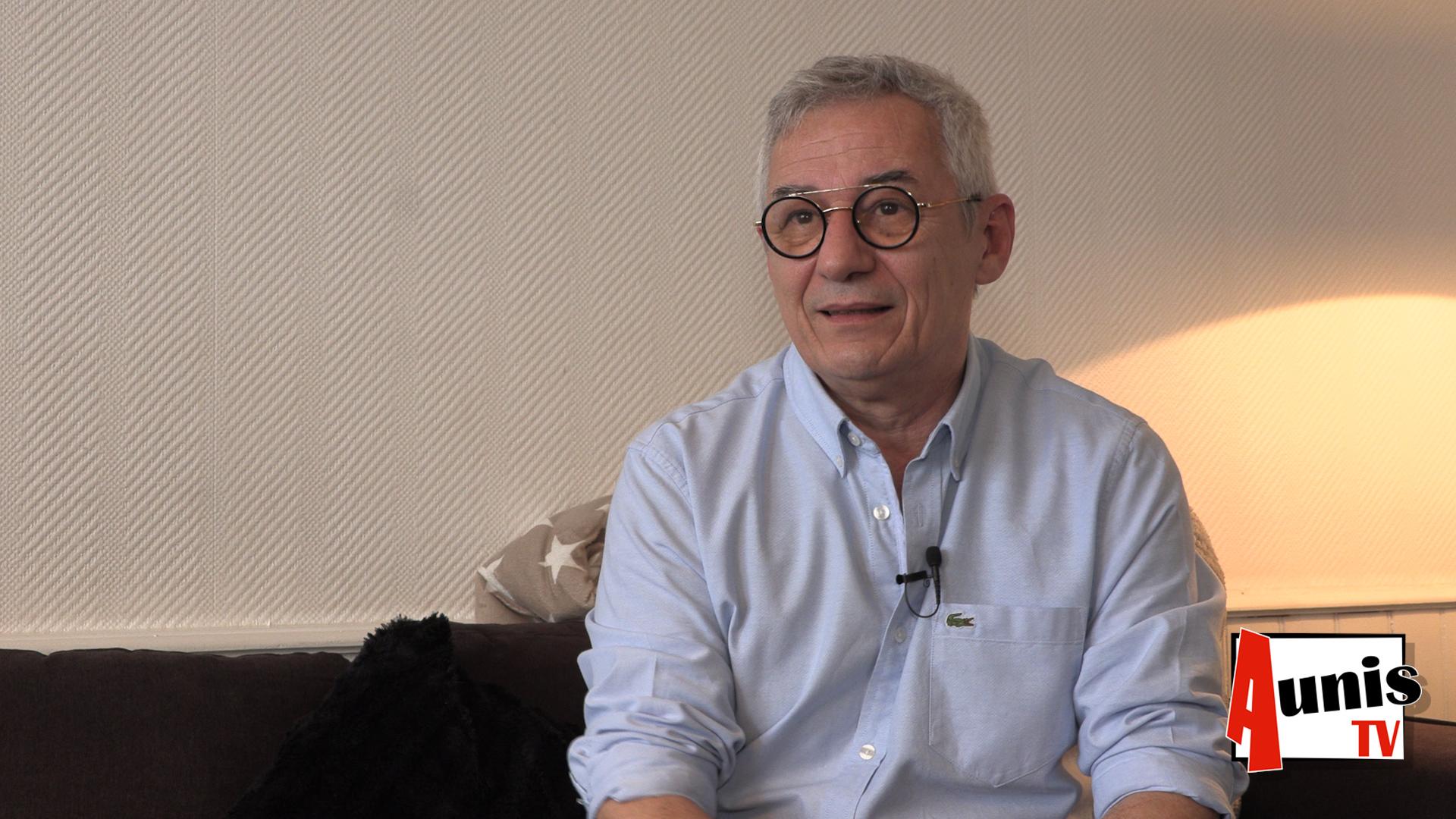 Jean-Marie Bodin Marans Municipales 2020
