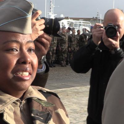 Remise Calots La Rochelle Armée