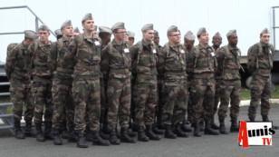 Service Militaire Volontaire : les jeunes armés pour l'emploi à La Rochelle
