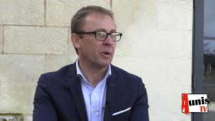 """Municipales 2020. Andilly : entretien avec Sylvain Fagot, tête de liste de """"Partageons demain !"""""""
