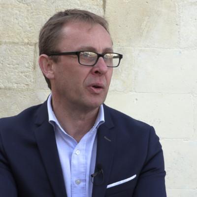 Sylvain Fagot Municipales 2020 Andilly Les Marais