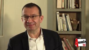 """Municipales 2020. Aigrefeuille d'Aunis : entretien avec Thierry Andrieu, tête de liste de """"Aigrefeuille, Partageons l'avenir autrement"""""""