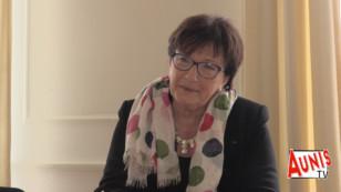 """Municipales 2020. Surgères : entretien avec Catherine Desprez, maire sortante et tête de liste de """"Surgères ensemble"""""""