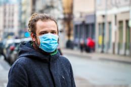 Coronavirus : le point journalier de l'ARS Nouvelle Aquitaine sur la contamination en Charente-Maritime