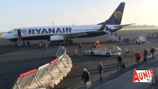La rubrique à Dada fait un petit tour au sein de l'aéroport La Rochelle – Île de Ré