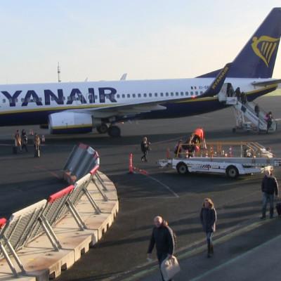 La Rochelle Aéroport Rubrique à dada