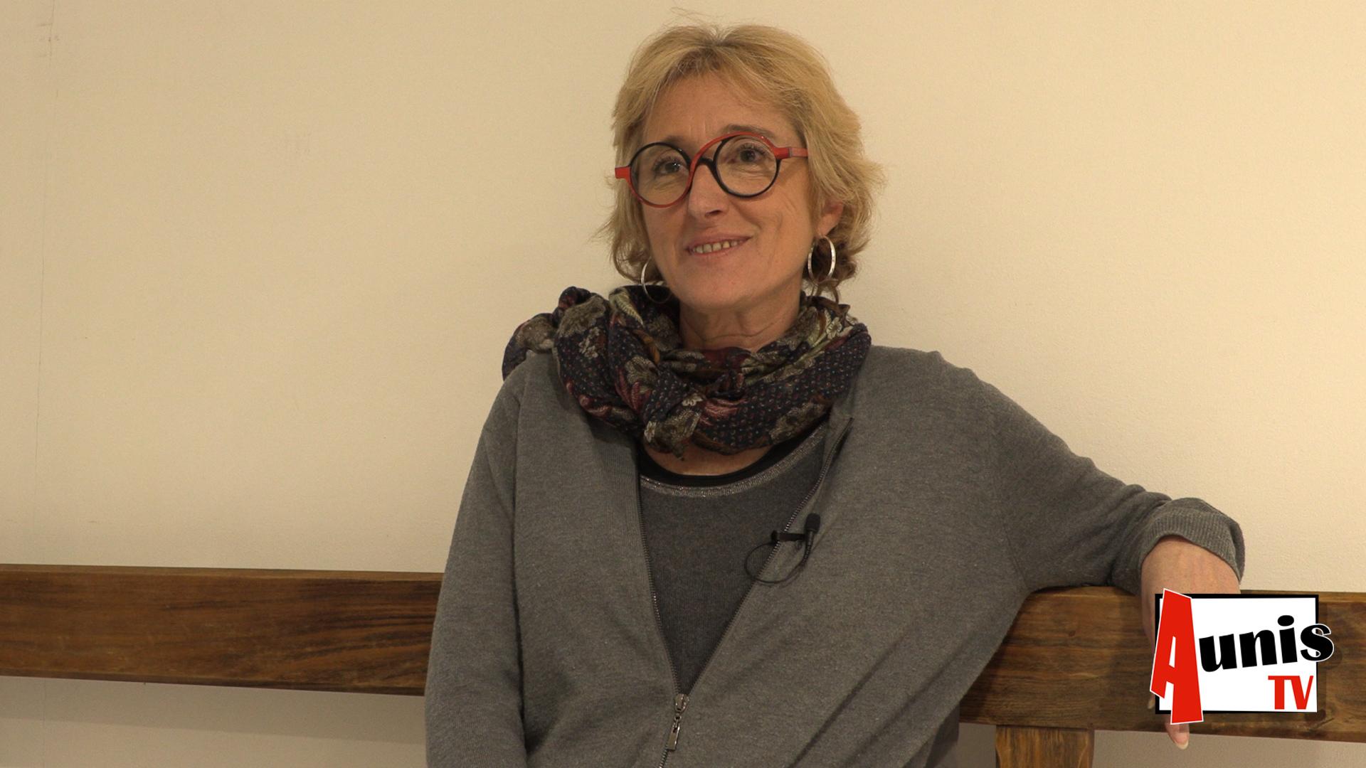 Municipales 2020 St Ouen d'Aunis Valérie Amy Moie