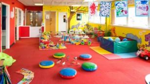 Charente-Maritime : seuls les enfants de 0 à 3 ans du personnel médical autorisés en crèche