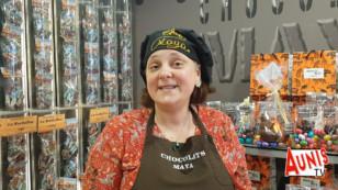 La Rochelle : Pâques en confinement avec Sandrine des Chocolats Maya