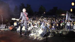 Charron : les 5 000 festivaliers de Moul'Stock devront attendre l'année prochaine