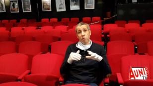 La Rochelle : malgré le confinement la salle de spectacle La Comédie tente de garder le sourire
