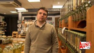 La rubrique à Dada donne la parole aux commerçants : l'épicerie Un bol d'Air à La Rochelle