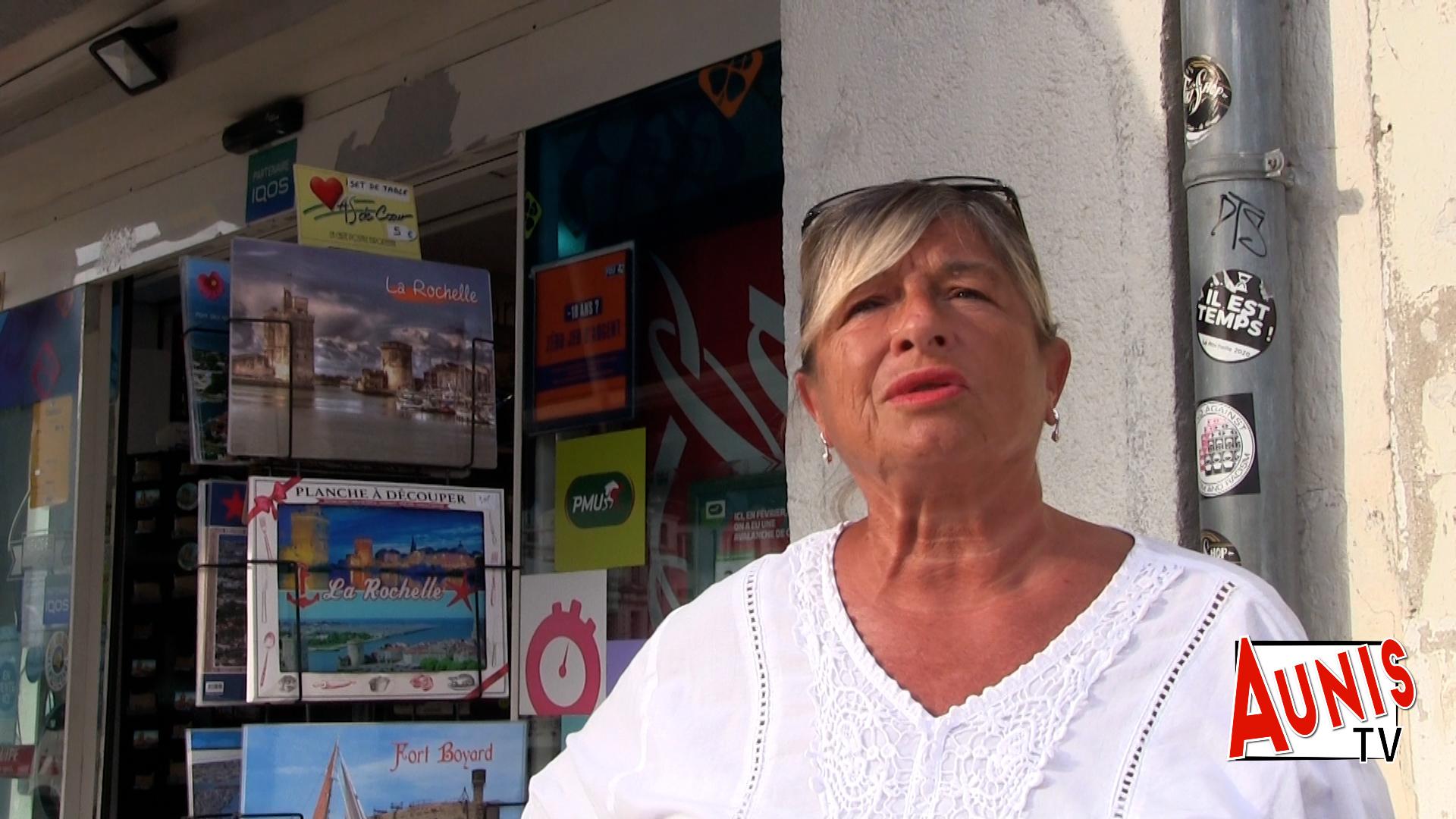 Tabac du port Rubrique à dada Martine Lescalmel
