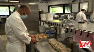 La Rochelle : Christopher Coutanceau, 3 étoiles au Guide Michelin, se lance dans la vente à emporter
