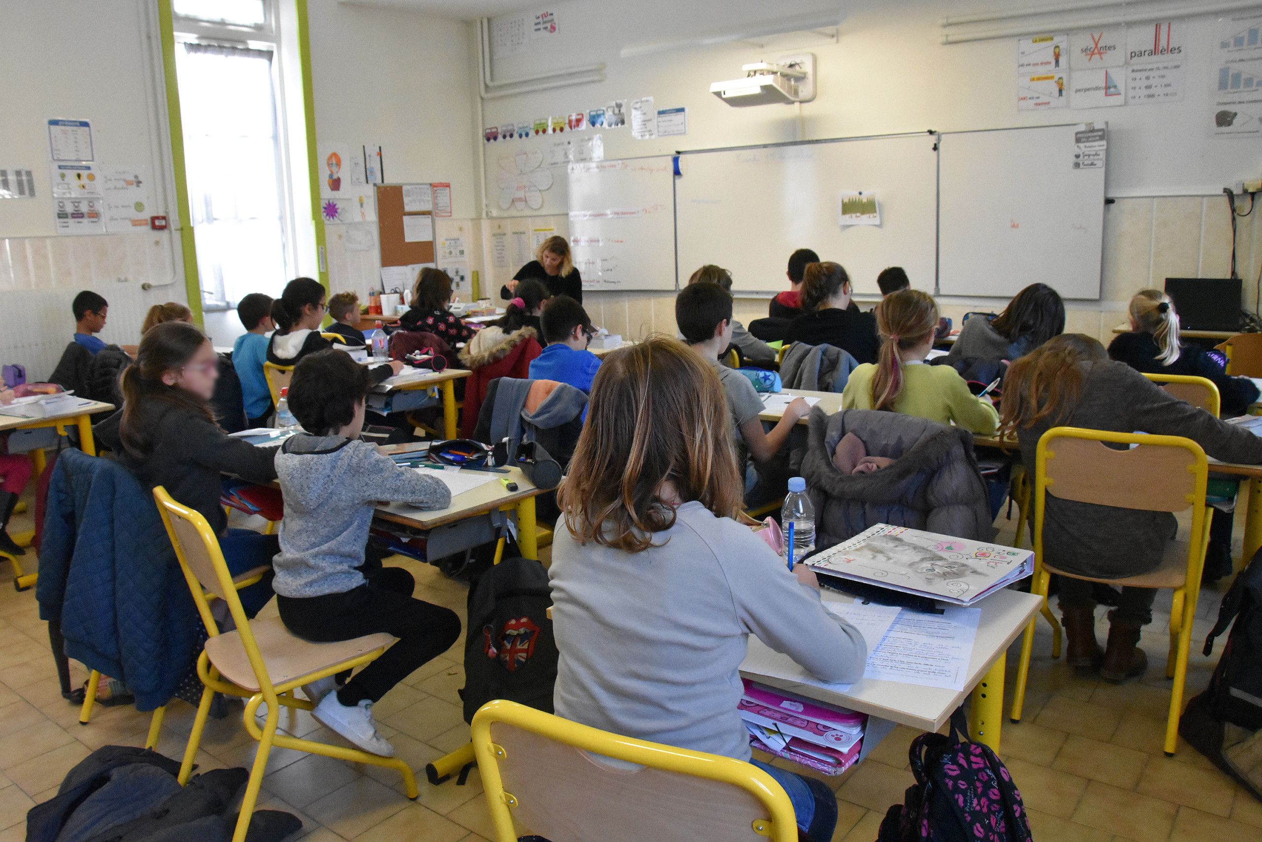 Rentrée scolaire en Charente Maritime : les dates à retenir du