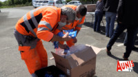 Masques Charente-Maritime Marans CDC Aunis Atlantique