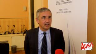 La Rochelle : Pierre Molager est le nouveau secrétaire général de la préfecture de Charente-Maritime