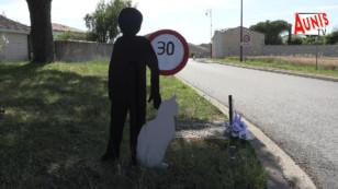 Courçon : excès de vitesse et incivilité, les habitants d'Angiré se disent en danger