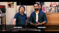 Cinema 16 35 émission du 22 juin 2020 aunistv