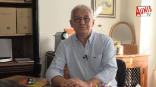 Election Municipale à Marans. Interview de Jean Marie BODIN. J-5 avant le second tour.