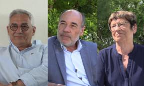 Marans : élections municipales 2020. Découvrez les co-listiers des trois listes qui visent la mairie le 28 juin prochain