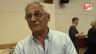 Jean Marie Bodin maire de Marans Municipales